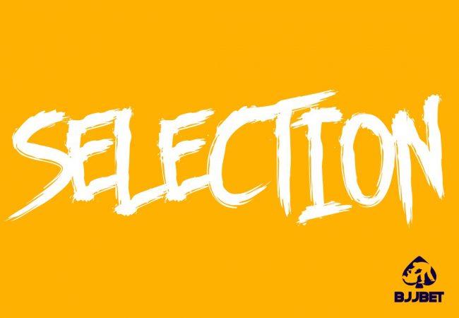 BJJBet lança GP Selection com patrocínio para faixas coloridas; participe