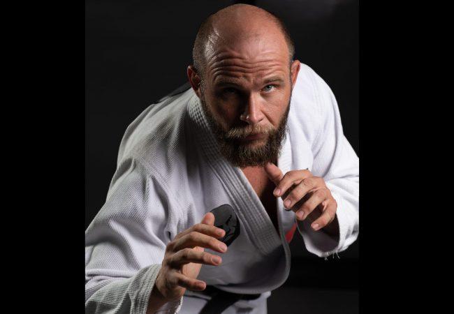 Léo Pessina revela como o Jiu-Jitsu pode revolucionar a sua vida
