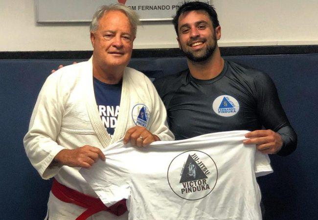 10 lições de Jiu-Jitsu que aprendi com meu pai e mestre, por Victor Pinduka