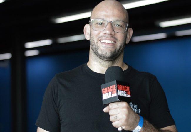 Rodrigo Pimpolho e suas lições de Jiu-Jitsu para competir e viver melhor