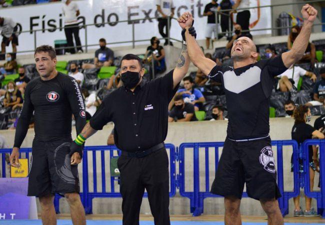 Jorge Britto avalia campanha no Rio Open 2021 e longevidade no Jiu-Jitsu