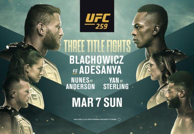 Vídeo: Amanda Nunes finaliza e campeão perde título por golpe ilegal no UFC 259