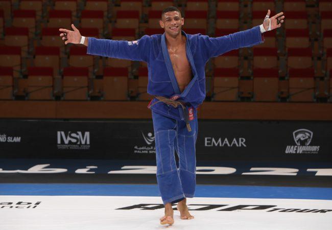 ADGS: Day 1 in Abu Dhabi crowns purple-, brown-belts