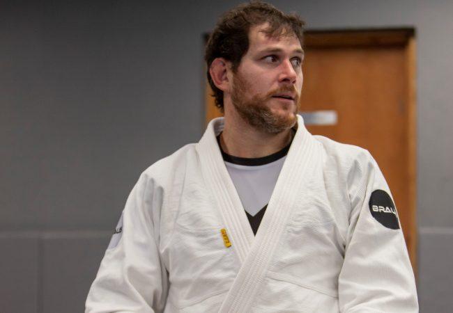 Roger Gracie assina com Braus Fight e dá 7 dicas inestimáveis de Jiu-Jitsu
