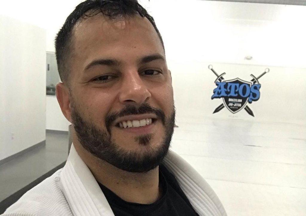 """GMI: Gabriel Sacramento e a lição de Jiu-Jitsu para quem """"pensa estar regredindo"""""""