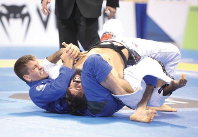 TBT: Rafael Mendes e seu momento mágico no Mundial de Jiu-Jitsu