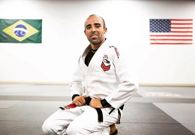 As lições de Aparecido Bill para obter sucesso no Jiu-Jitsu