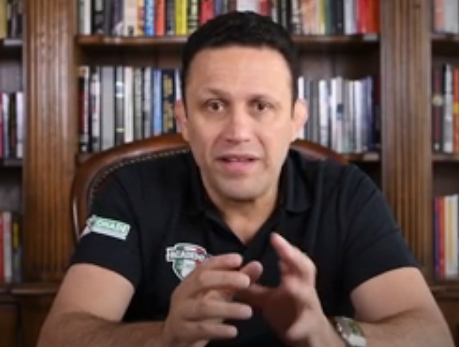 Video: Renzo Gracie on how to tailor BJJ to your body