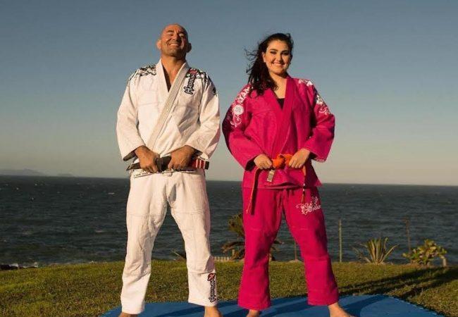 Por que o Jiu-Jitsu é perfeito para pais e filhas, por Ricardo Zanelato