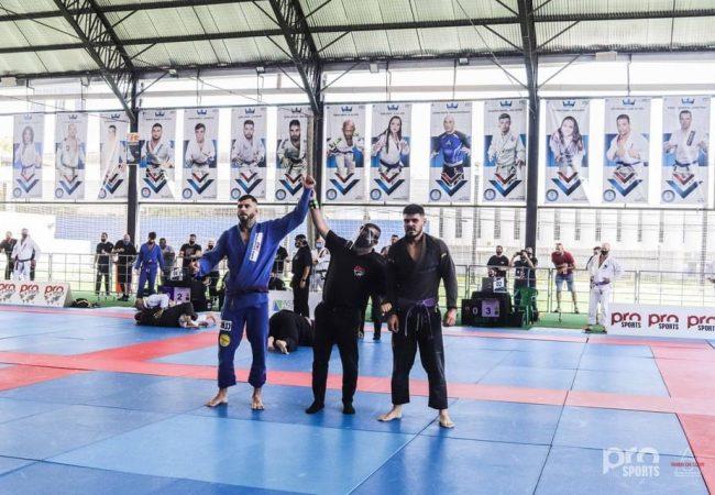 Experience III e o retorno da Copa Prime de Jiu-Jitsu