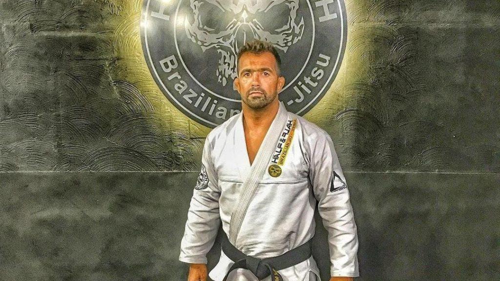 Eduardo Castro ensina 2 ataques na passagem da meia-guarda no Jiu-Jitsu