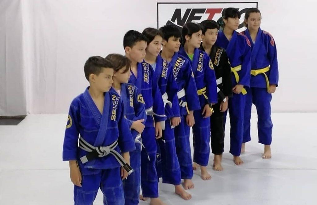 5 dicas de Antonio Netto para crianças que competem