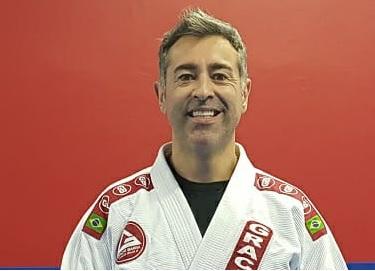 Léo Cunha e a arte de dar a volta por cima no Jiu-Jitsu