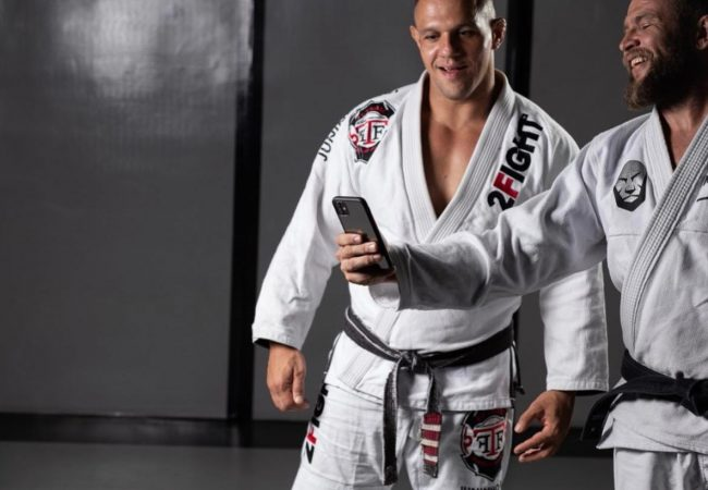 4 dicas para obter patrocínios no Jiu-Jitsu, com Juninho Boi