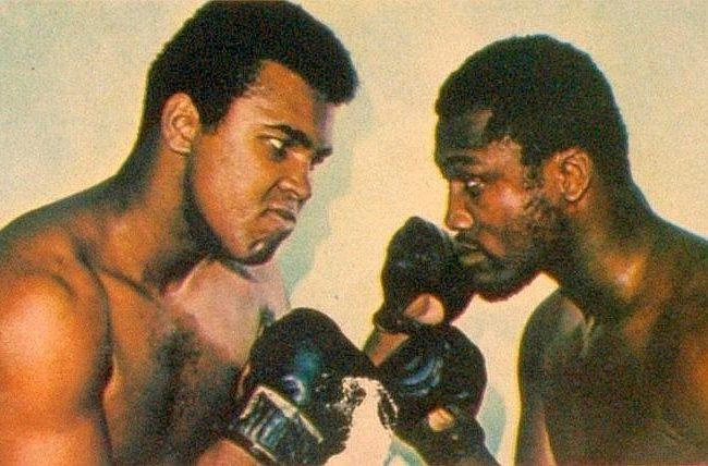 O legado e as lições do campeão olímpico Muhammad Ali