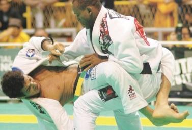 Bráulio Estima e sua inabalável persistência no Jiu-Jitsu