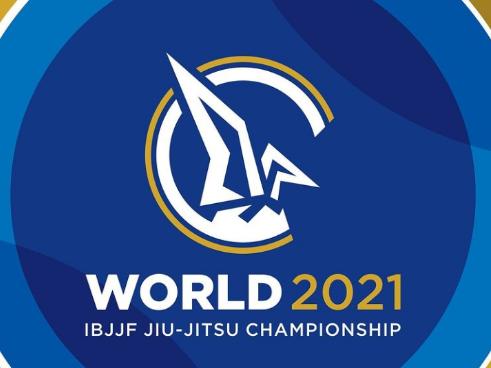 Mundial de Jiu-Jitsu 2021 é confirmado para dezembro