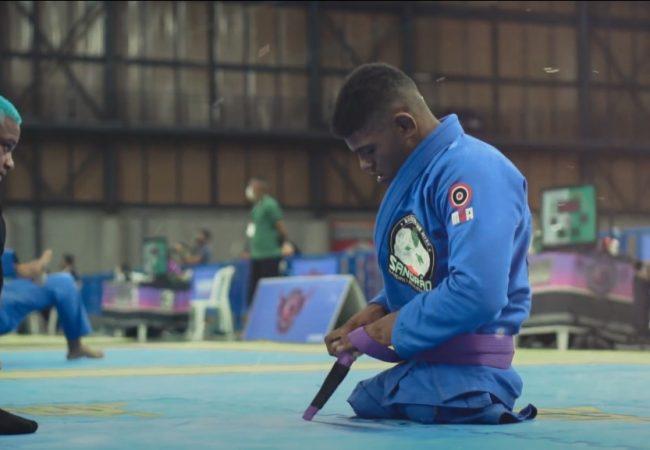 FCJJP anuncia II Brasileiro de Parajiu-Jitsu em agosto