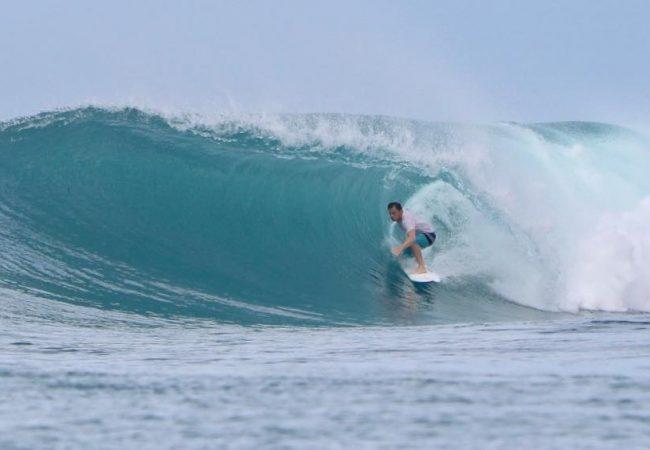 Lições do surfe que tento transmitir aos alunos de Jiu-Jitsu, por Rafael Dallinha