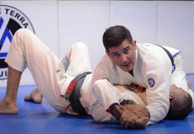 Vitor Terra ensina 2 truques para finalizar na chave americana