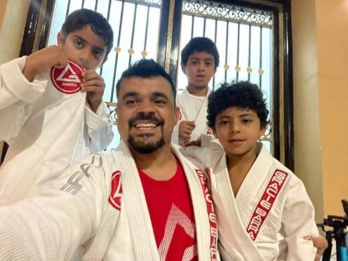 Ronny Carvalho e o foco necessário para ser um campeão no Jiu-Jitsu