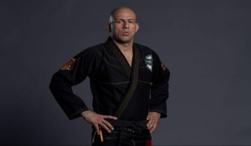 David Juliano e sua vocação para ensinar no Jiu-Jitsu