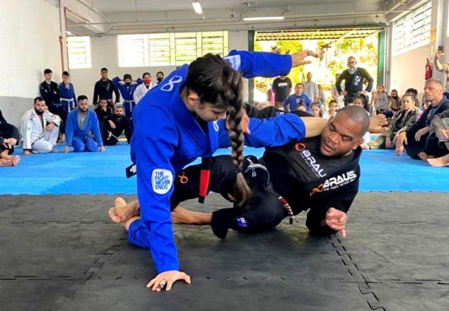 Marcos Cunha, Duda Tozoni e a formação de campeões na TMC Jiu-Jitsu