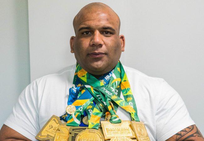 Dr. Porrada e a importância da medicina esportiva para atletas no Jiu-Jitsu
