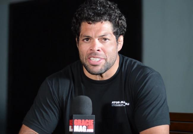 André Galvão avalia vitória de Hulk no BJJBet e fala da aposentadoria
