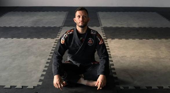 Zaroni aponta 3 atributos para superar desafios no Jiu-Jitsu