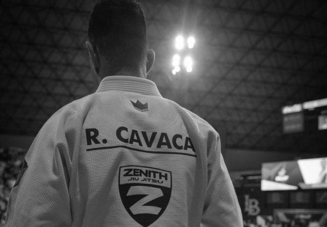 Cavaca e suas reflexões sobre autoconhecimento e Jiu-Jitsu
