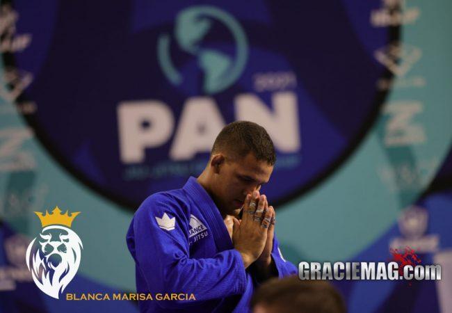 Pan 2021: Fellipe Andrew fatura ouro duplo e Yara Soares vence no absoluto