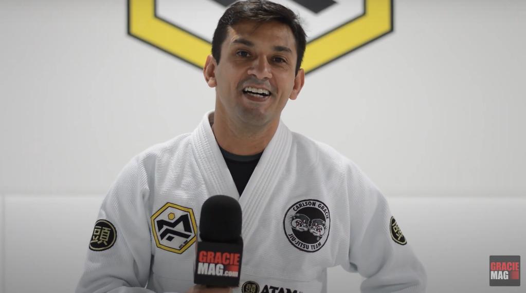5 dicas de Mauro Ayres para entreter crianças com o Jiu-Jitsu
