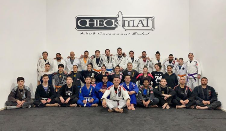 GMI Kaue Cavassani ensina a arte de colher vitórias no Jiu-Jitsu