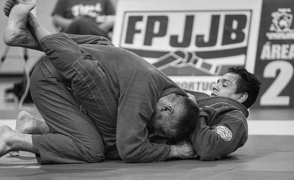 A chave para uma consciência tranquila no Jiu-Jitsu, por Thiago Andrade